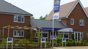 Bovis Sales Office