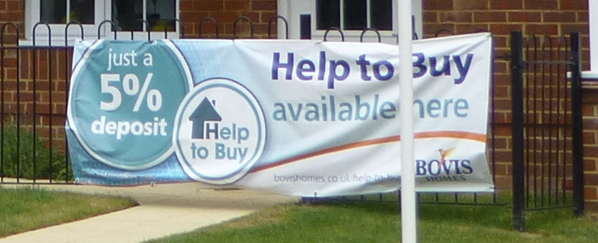 how to buy another house while owning a house uk