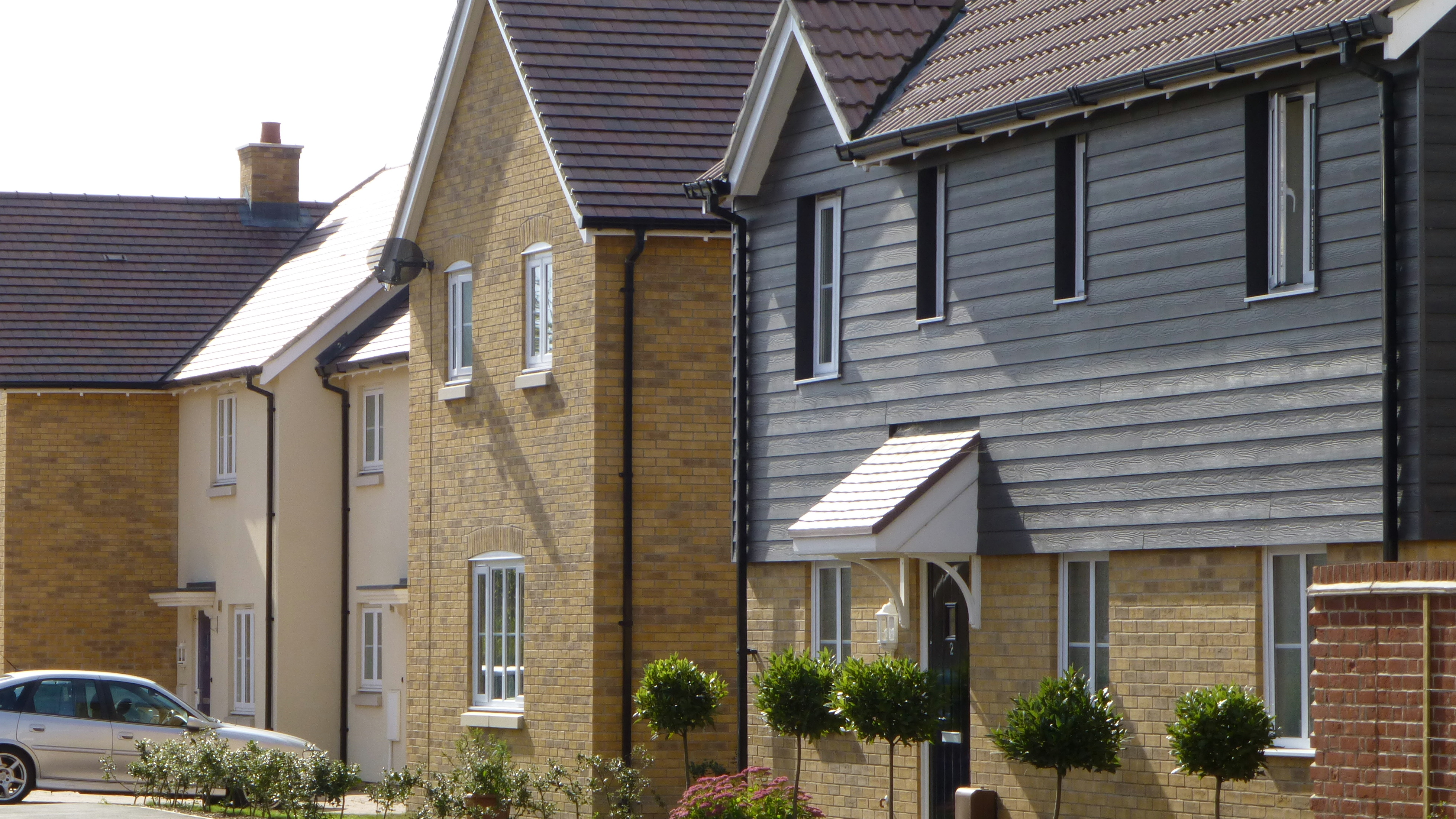 Nhbc say new home buyers feedback has increased for New home blog