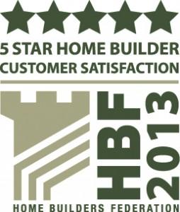 HBF 2013 5 star