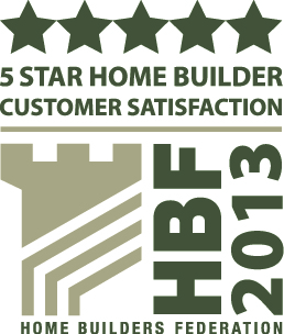 New Home Builder Customer Satisfaction Ratings