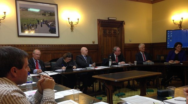 APPG Inquiry meeting 23 Nov 2015