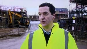 George Osborne Hi vis 1