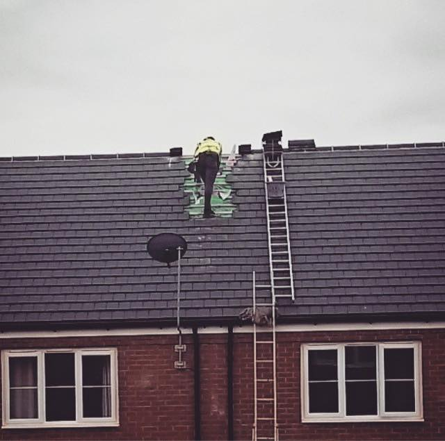 Heath and Safety at Bovis