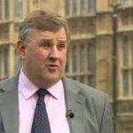 Oliver Colvile MP