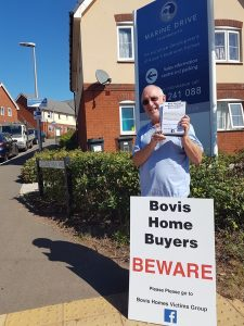 Bovis buyer's warning!