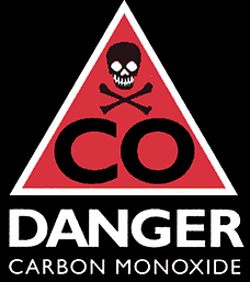 Killer new homes - carbon monoxide poisoning