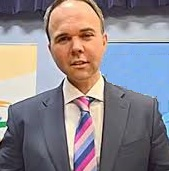 Gavin Barwell- current housing minister