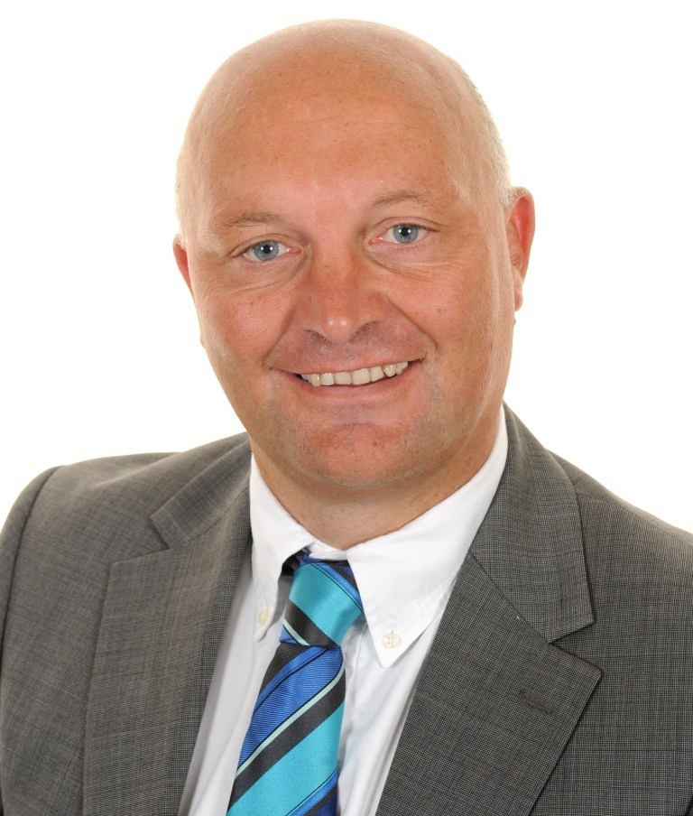 CEO Dave Jenkinson announces Persimmon homebuyer retention