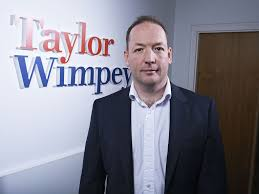 No integrity. Taylor Wimpey CEO Pete Redfern should apologise to Peebels homeowners in person.